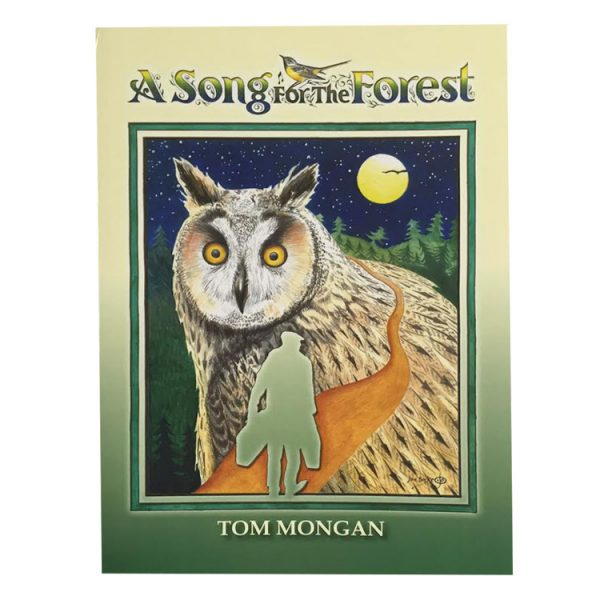A Song for the Forest