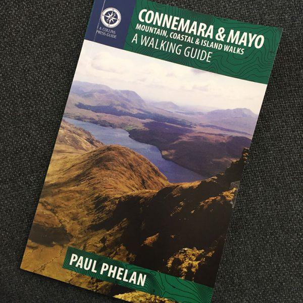 Connemara and Mayo Walking Guide – Paul_Phelan