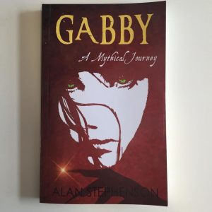 Gabby: A Mythical Journey