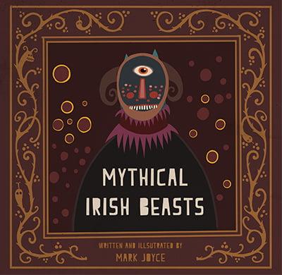 Mythical Irish Beasts