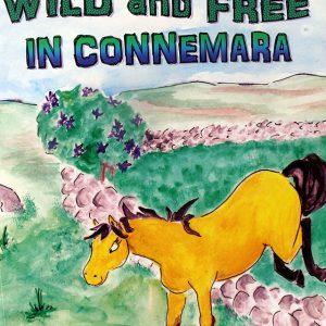 Milly Wild and Free in Connemara