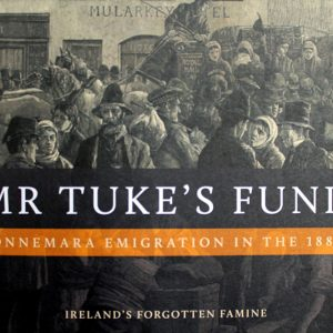 Mr Tuke's Fund – Ireland's Forgotten Famine