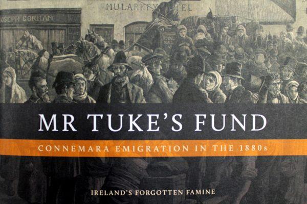 Mr Tuke's Fund – Ireland's Forgotten Famine