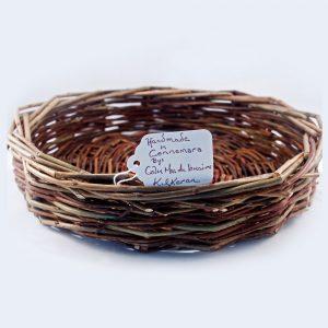Willow Sciob Basket