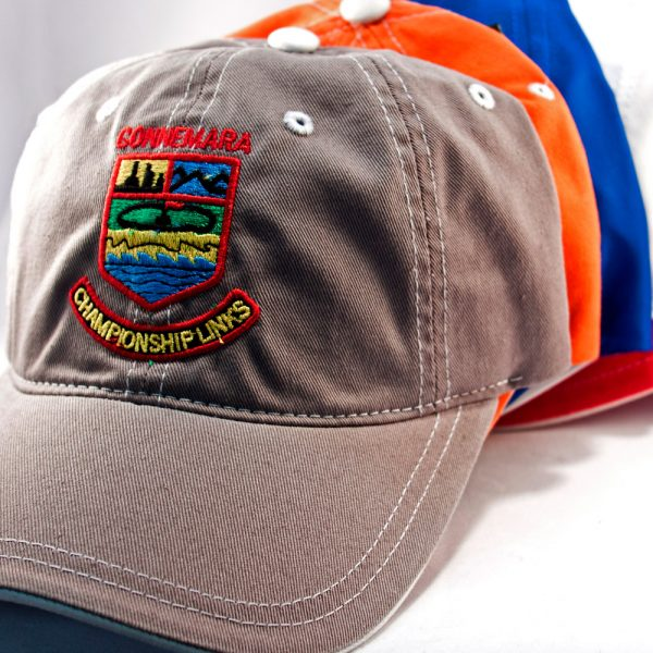 Connemara Golf Links Baseball Cap