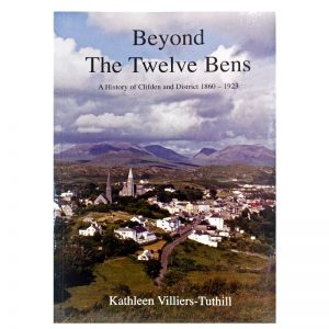 Beyond the Twelve Bens