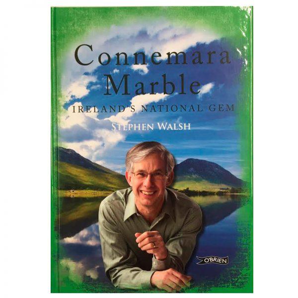 Connemara Marble – Ireland's National Gem