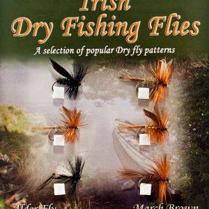 Irish Dry Fishing Flies