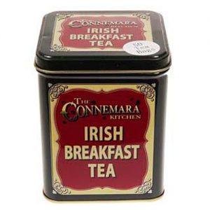 Connemara Kitchen Irish Breakfast Tea Tin