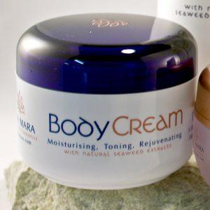 Rí Na Mara Toning & Moisturising Body Cream