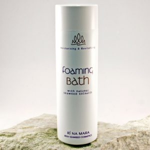 Rí Na Mara Detoxifying & Remineralising Foaming Bath