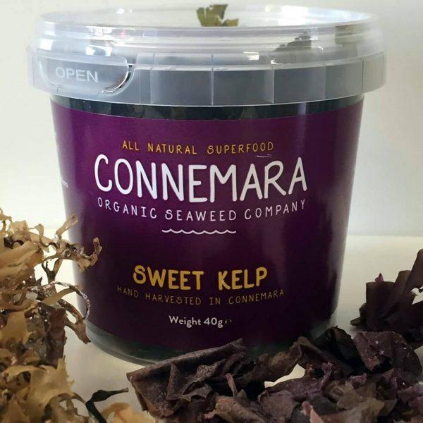 Connemara Organic Seaweed