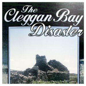 The Cleggan Bay Disaster – Marie Feeney 's Book