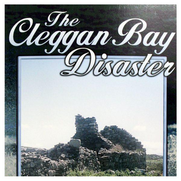 The Cleggan Bay Disaster – Marie Feeney 's Book