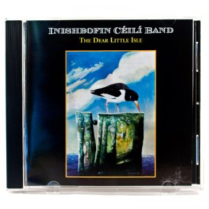 INISHBOFIN CEILI BAND – The Dear Little Isle