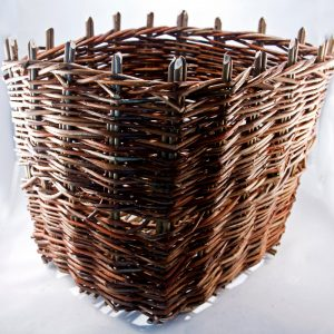Willow Turf Basket – Small/Medium