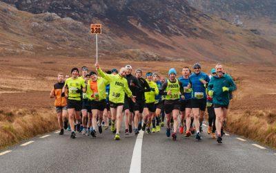 Connemara International Marathon 2020