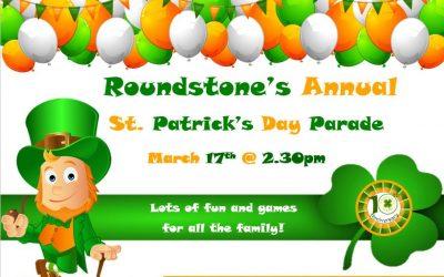Roundstone St.Patricks Day Parade
