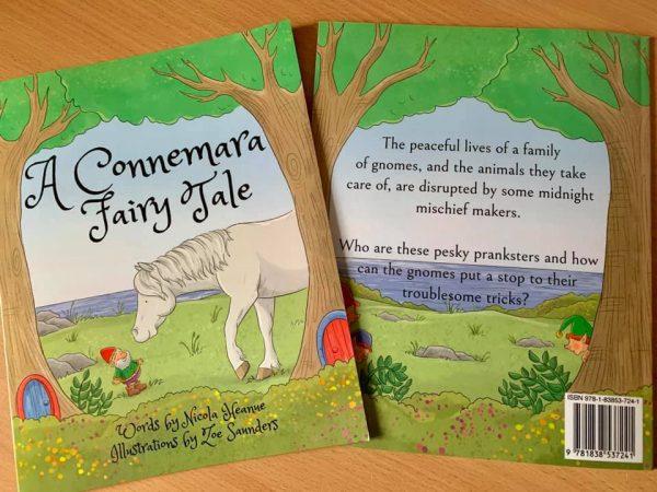 Connemara Fairytale