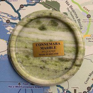 Connemara_Marble_Coaster