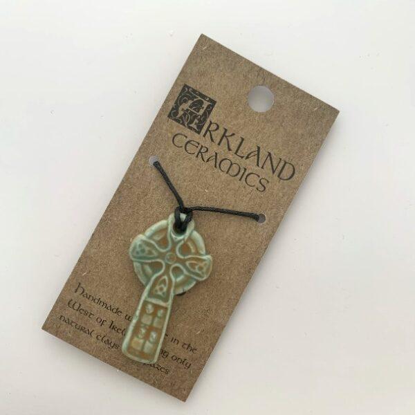 Arkland Ceramic Cross