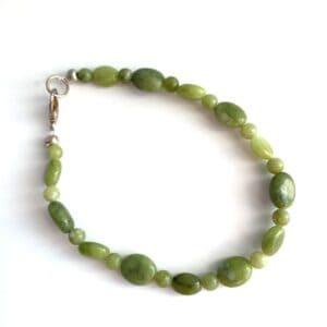 Connemara Marble Oval Bracelet