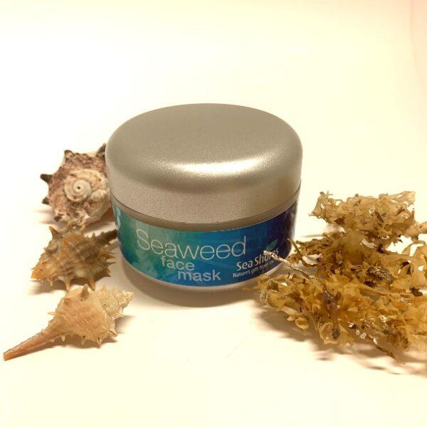 Seashore Seeweed Mask