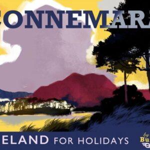 Connemara_Poster