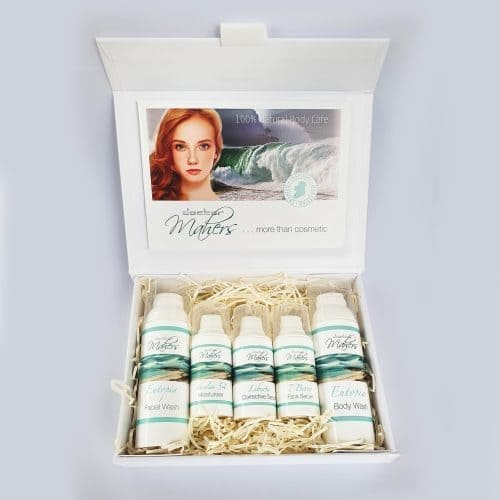 Doctor Maher Gift Box